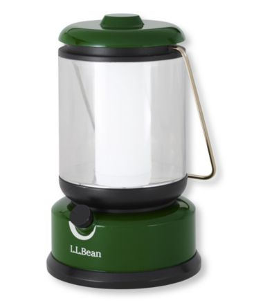 Trailblazer 500 Camp Lantern
