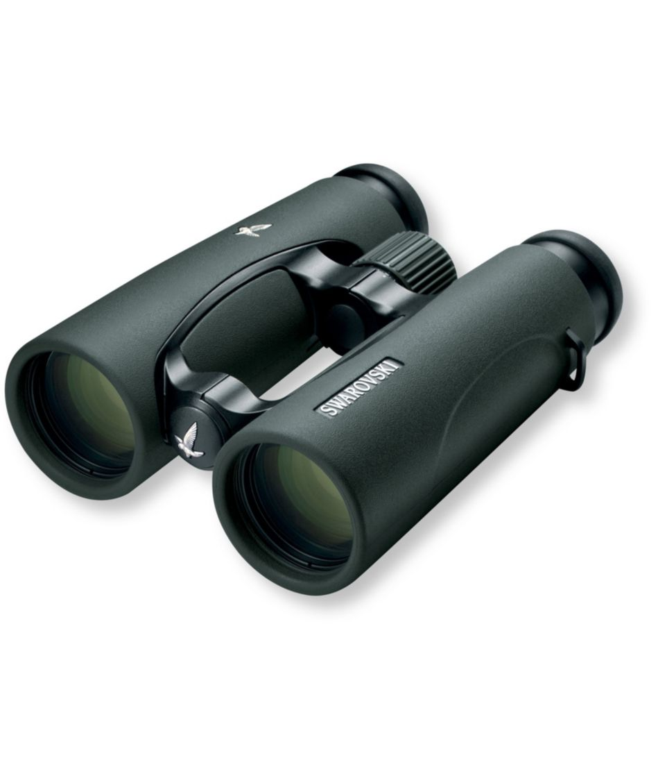Swarovski EL Range Binoculars, 10x 42 mm