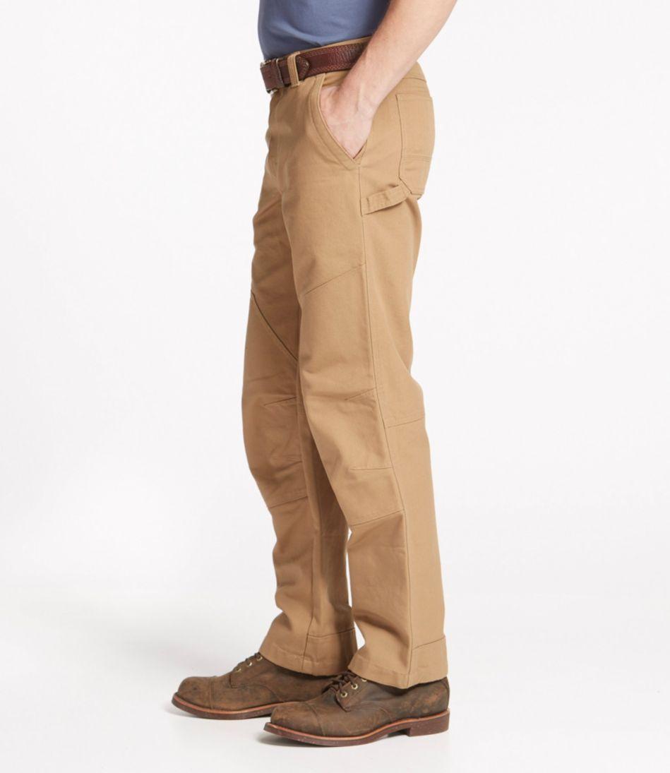 Katahdin Iron Works Double Knee Pants