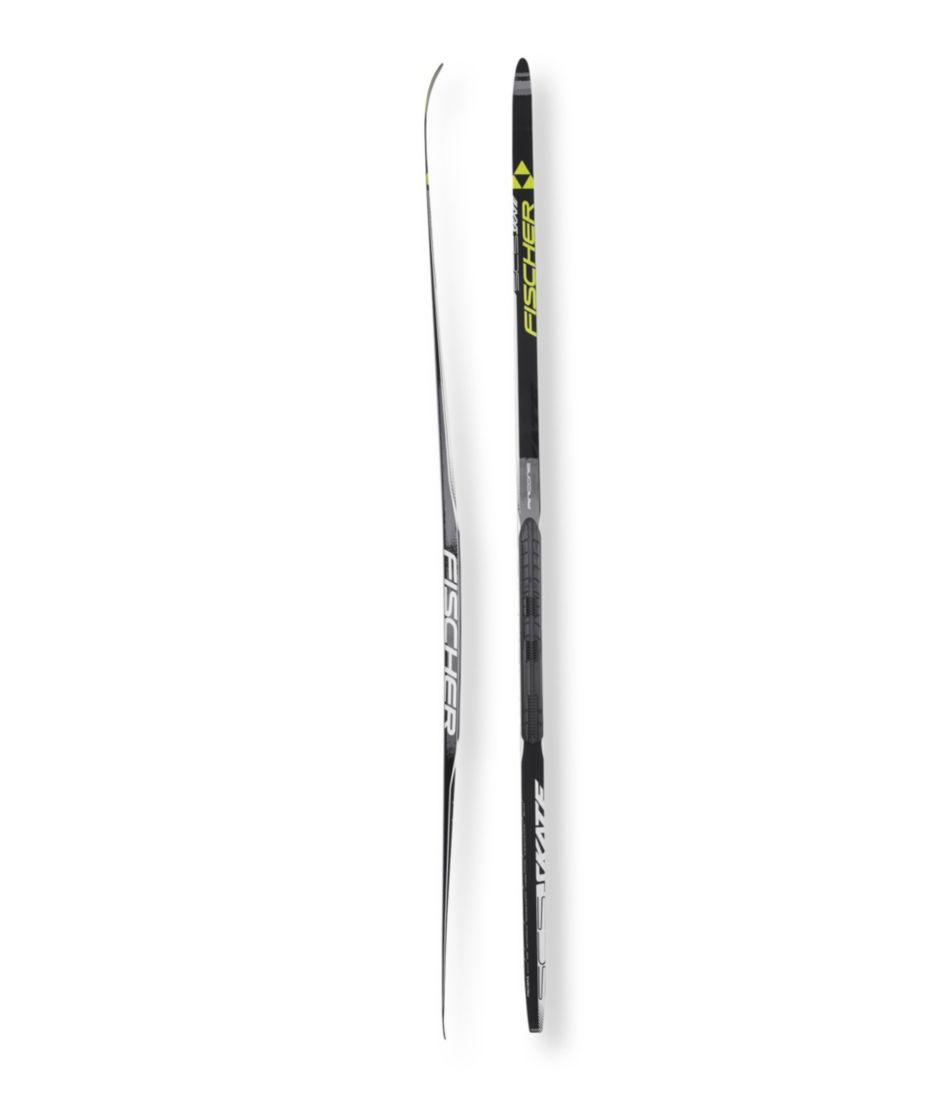 Fischer SCS NIS Skate Skis