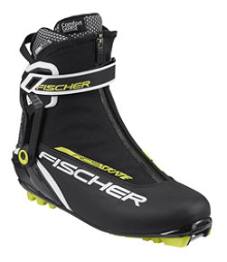 Adults' Fischer RC5 Skate Ski Boots