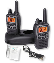 Midland X-Talker T71VP3 Two-Way Radios