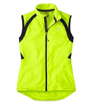 Women's Pearl Izumi Elite Barrier Cycling Vest