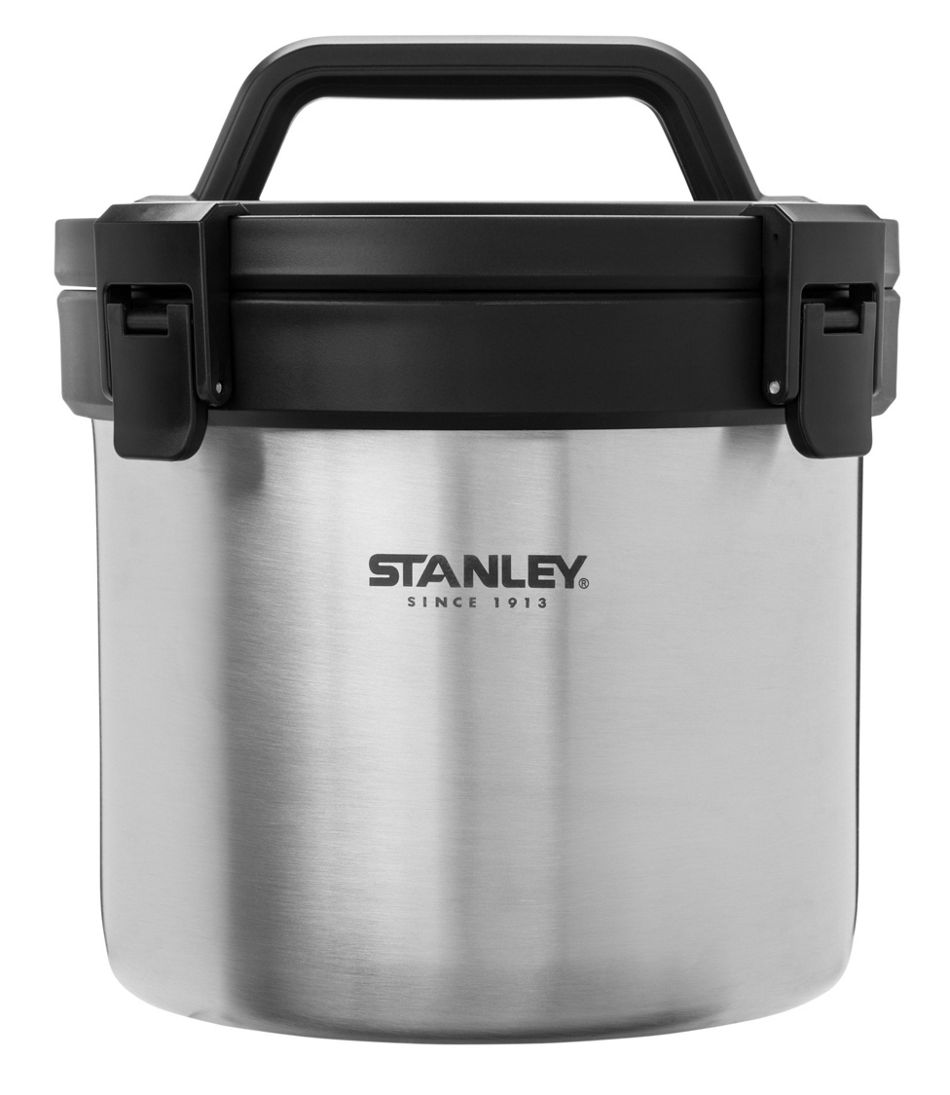 Stanley Adventure Vacuum Crock, 3 Quart
