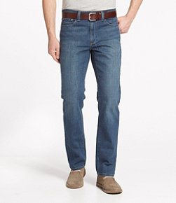 Men's L.L.Bean 1912 Jeans, Standard Fit