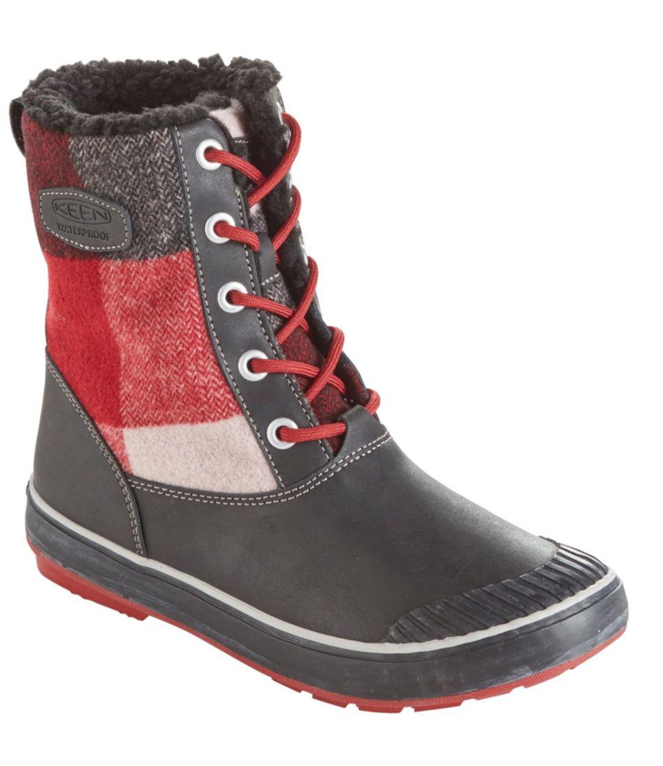 Keen Elsa WP Boots