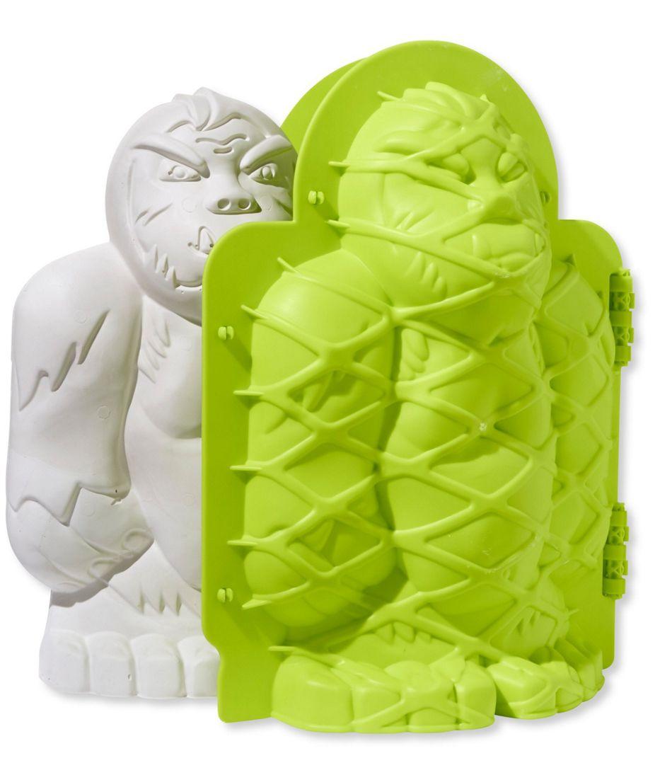 Yeti Snow Mold