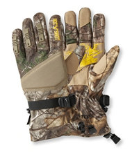 Men's Hot Shot Lynx Gore-Tex Hunting Gloves