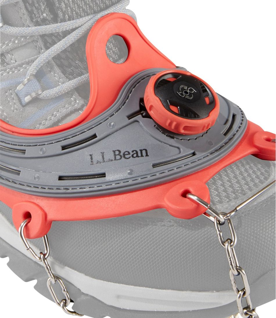L.L.Bean Boa Traction Footwear