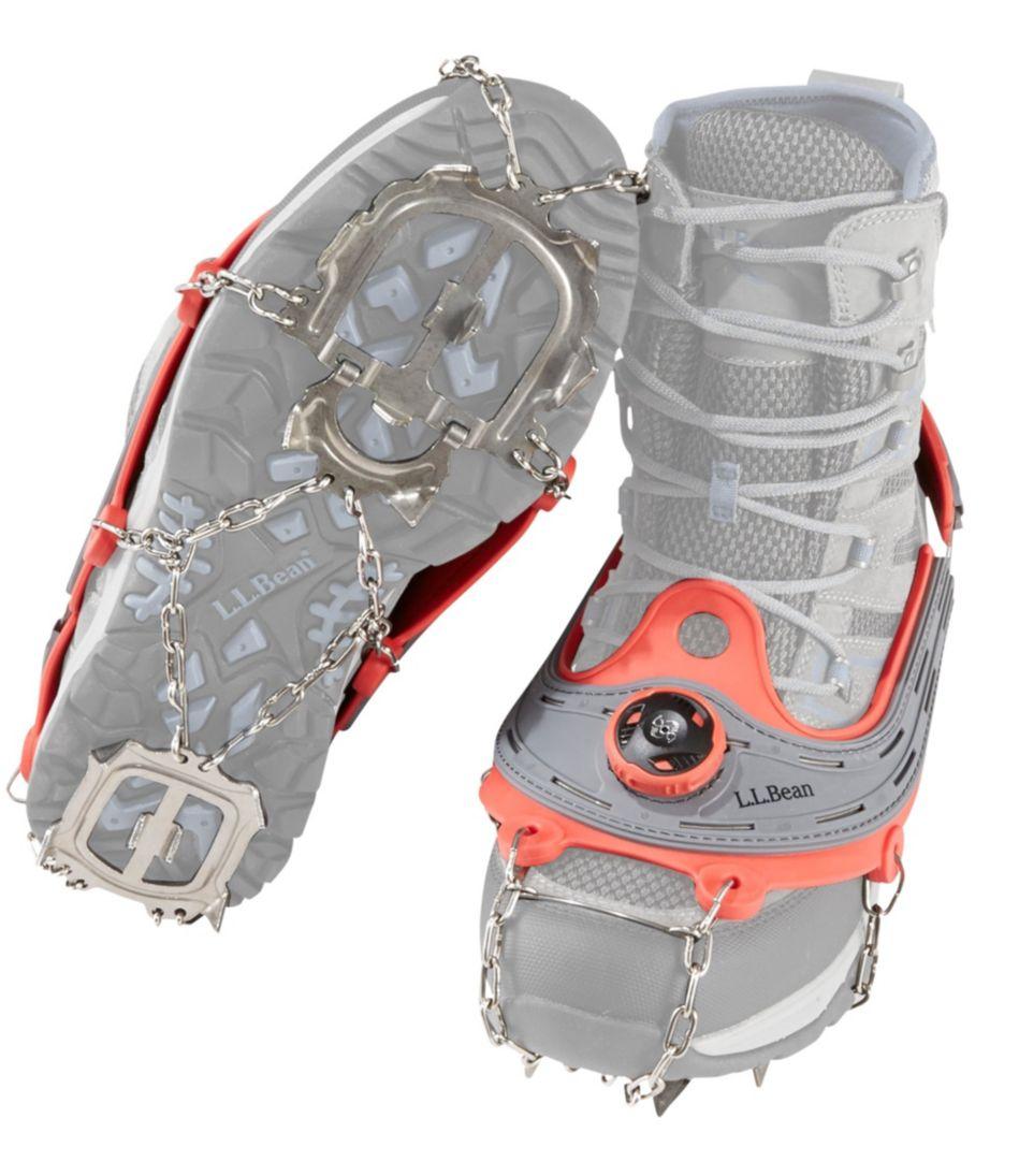 L.L.Bean Boa Traction Footwear