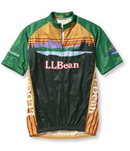 L.L.Bean Team Cycling Jersey