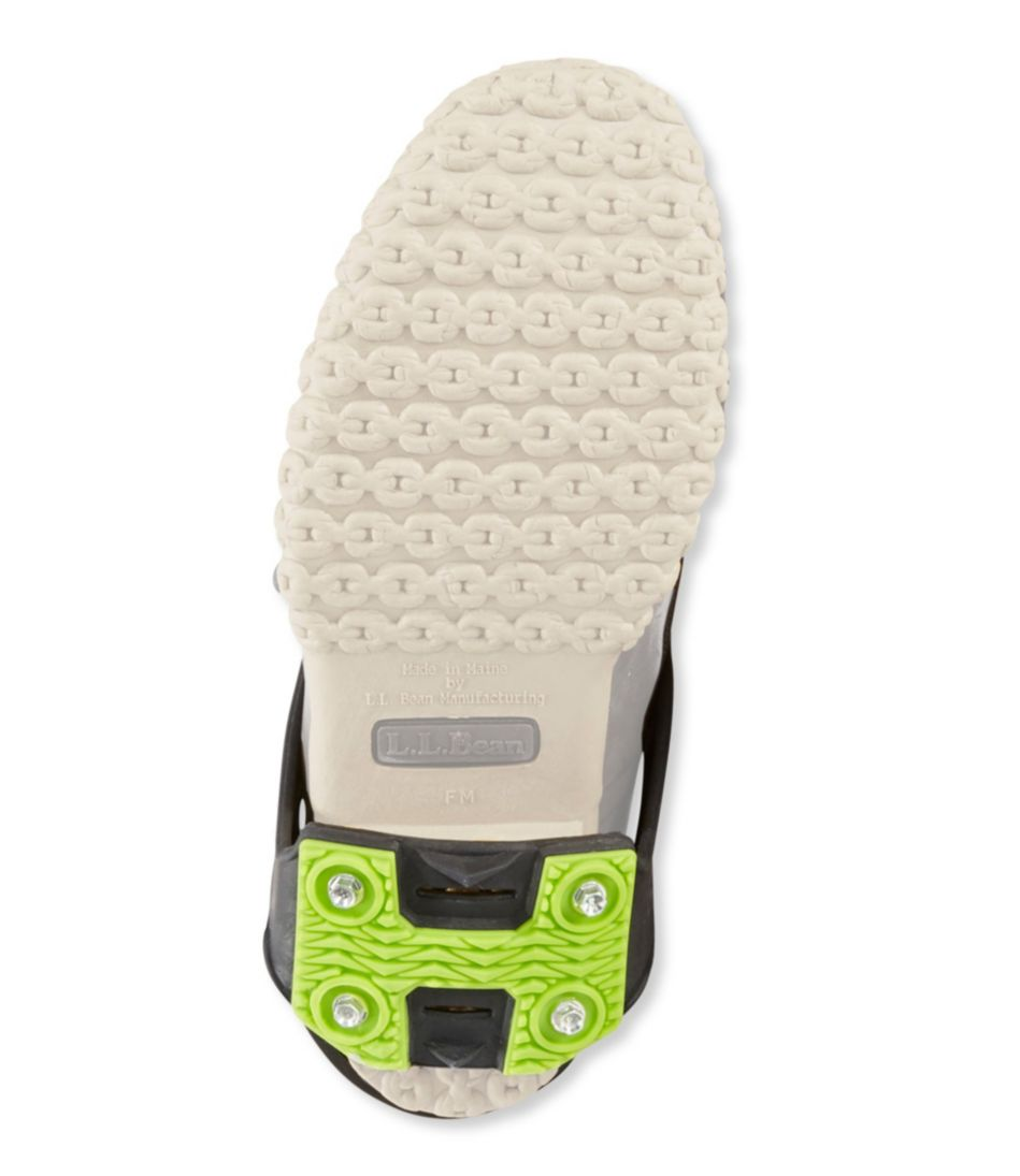 Stabilicers Heel Traction Device