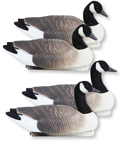 Canada Goose chateau parka outlet discounts - Tanglefree Pro Series Canada Geese Floating Decoys, 4 Pack | Free ...