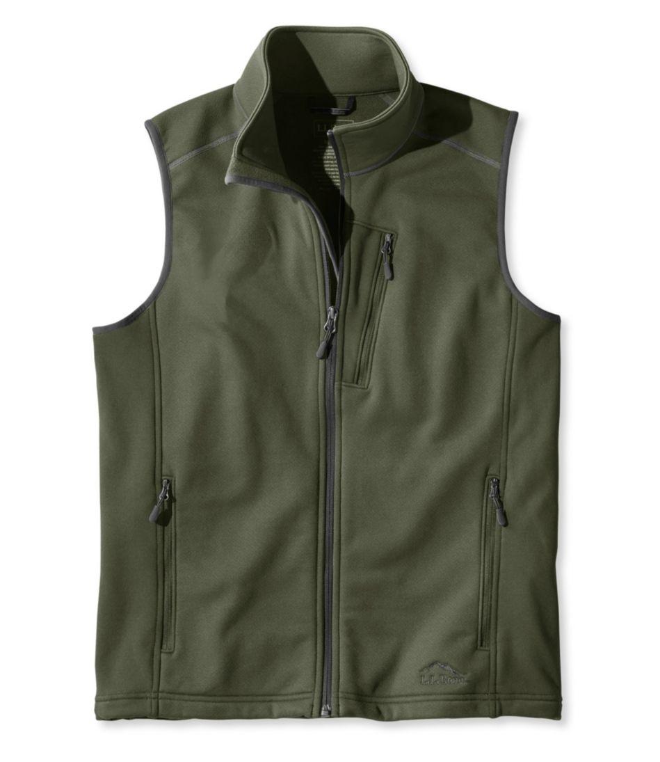 L.L.Bean ProStretch Fleece Vest, Men's