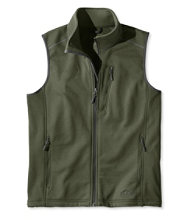L.L.Bean ProStretch Fleece Vest, Men's