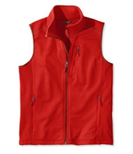 L.L.Bean ProStretch Fleece Vest