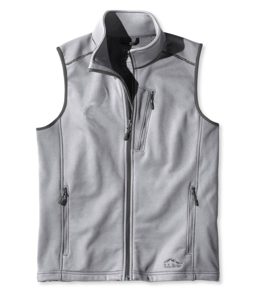 Bean's ProStretch Fleece Vest