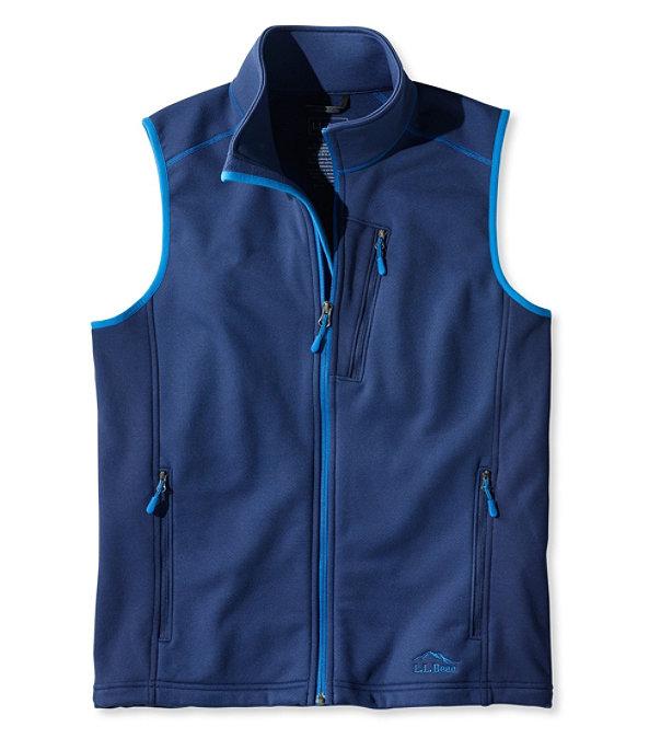 ProStretch Fleece Vest, , large image number 0