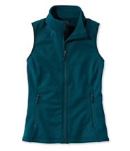 L.L.Bean ProStretch Fleece Vest, Women's