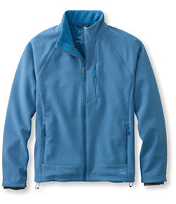 Men's Pathfinder Soft-Shell Jacket