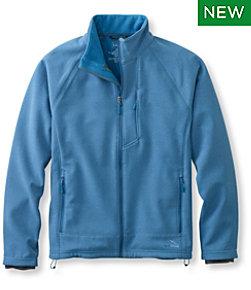 Men's Pathfinder Soft-Shell Jacket