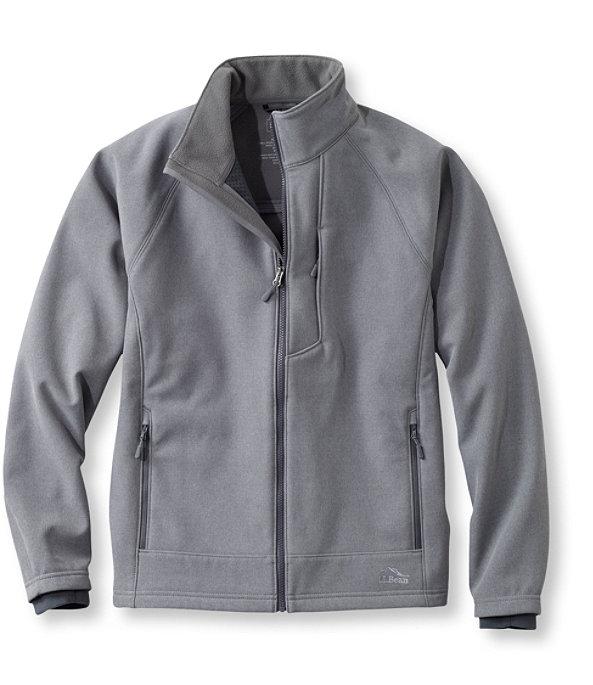 Pathfinder Soft Shell Jacket, Asphalt Heather, large image number 0