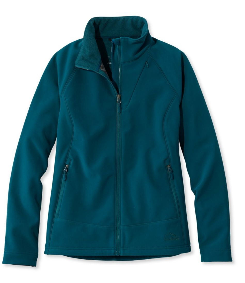 Women's Pathfinder Soft Shell Jacket