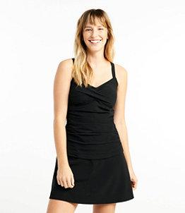 Women's Slimming Swimwear, Tankini Top