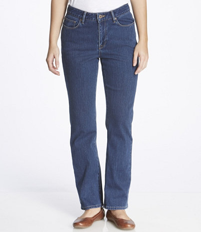 Women's Jeans | Free Shipping at L.L.Bean