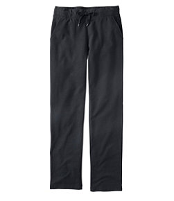 Women's Ultrasoft Sweats, Straight-Leg