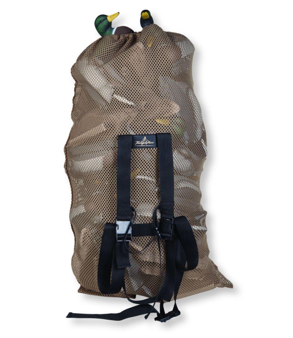 "Tanglefree Magnum Mesh Decoy Bag, 30"" x 50"""