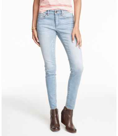 Signature Skinny Jeans, Modern Fit