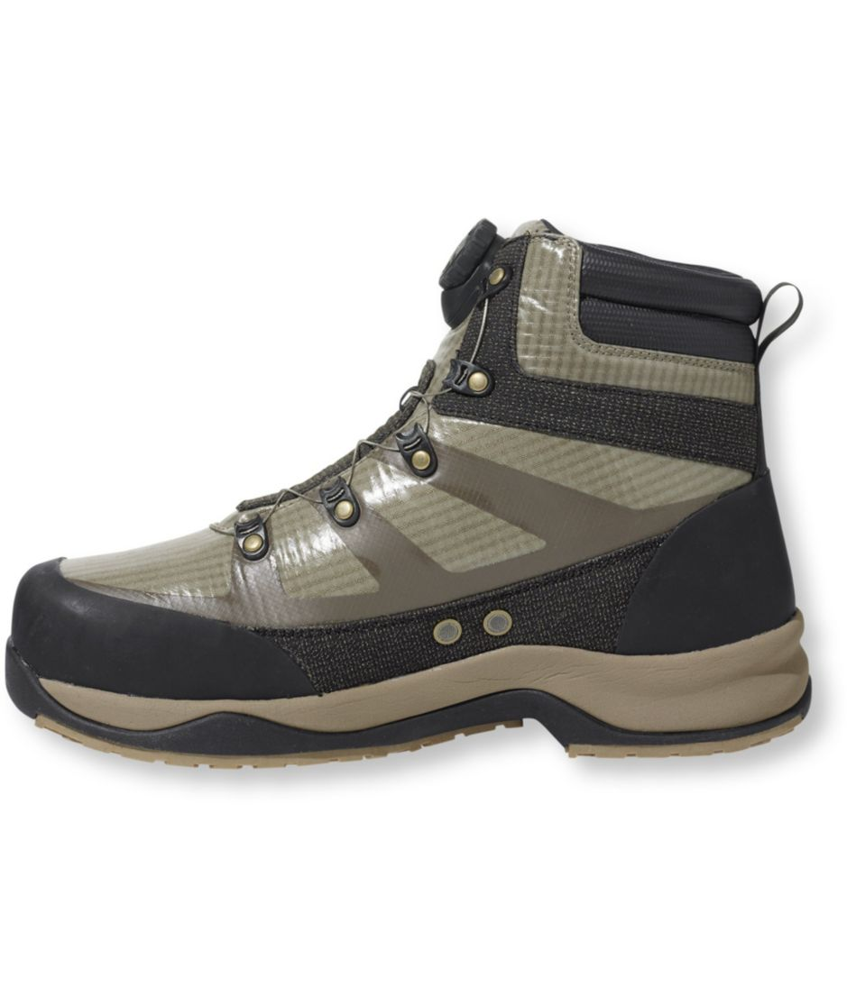 Kennebec Wading Boots, Studded