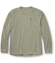 Magalloway Performance Fishing Shirt, Long-Sleeve