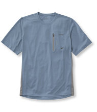 Magalloway Performance Fishing Shirt, Short-Sleeve