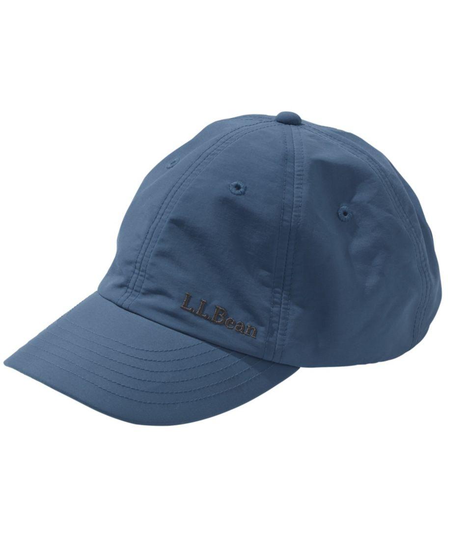 No Fly Zone 6-LED Fishing Cap