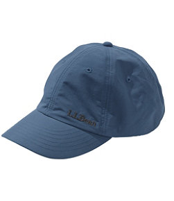 Adults' No Fly Zone 6-LED Fishing Cap