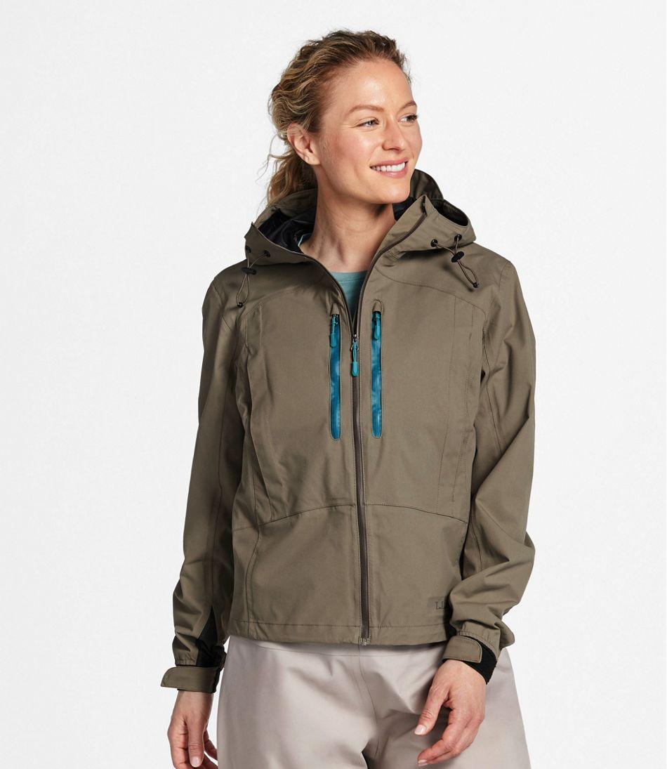 Women's Emerger II Wading Jacket