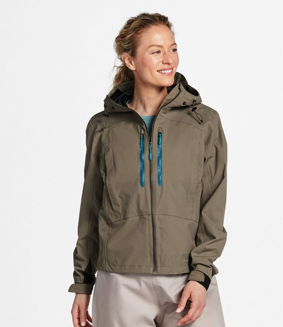 Women's Emerger II Wading Jacket