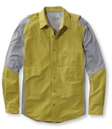 Hybrid Fishing Shirt