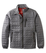 Microlight Packable Jacket