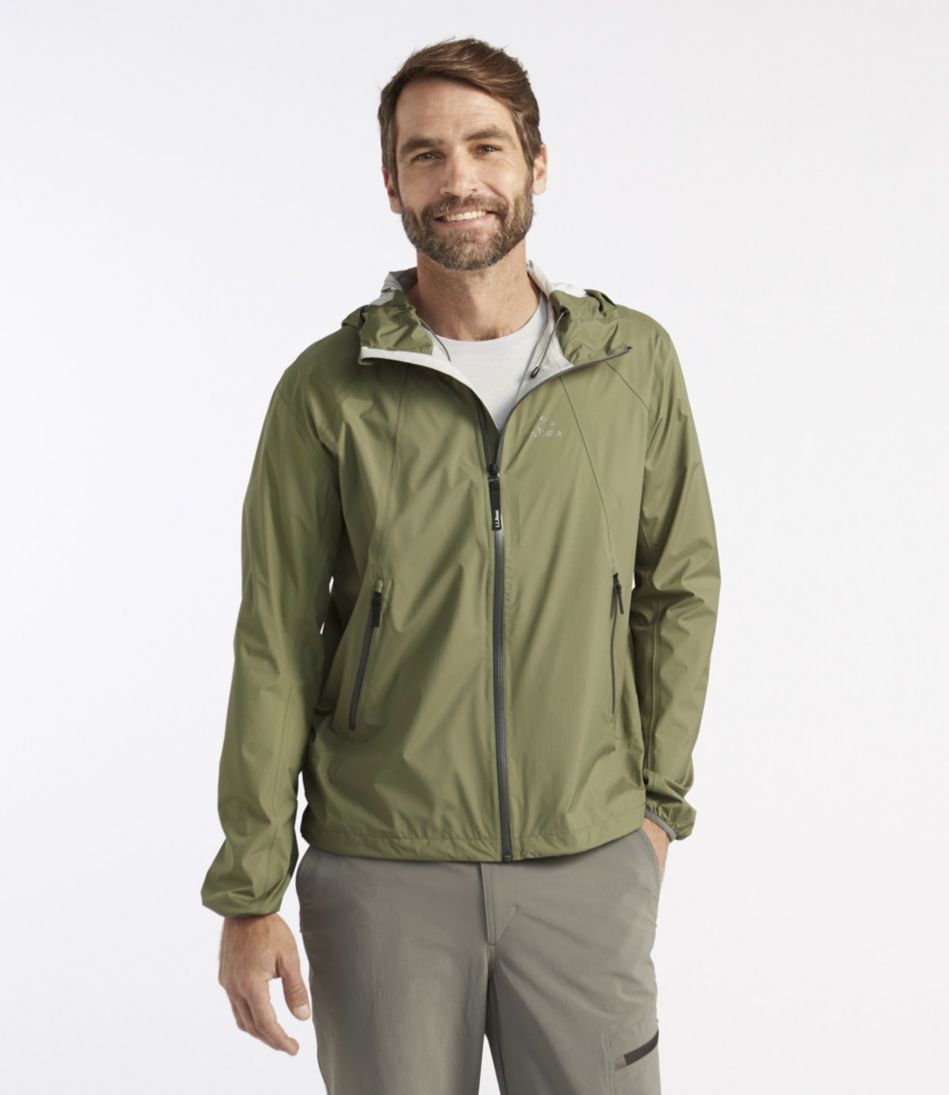 Ultralight Packable Wading Jacket