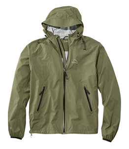Men's Ultralight Packable Wading Jacket