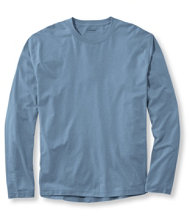 Men's No Fly Zone Field Tee, Long-Sleeve