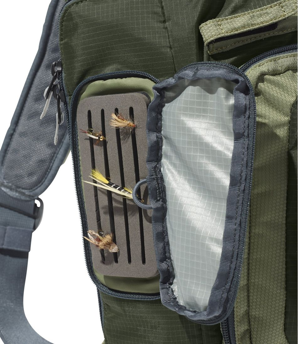 Rapid River Sling Pack