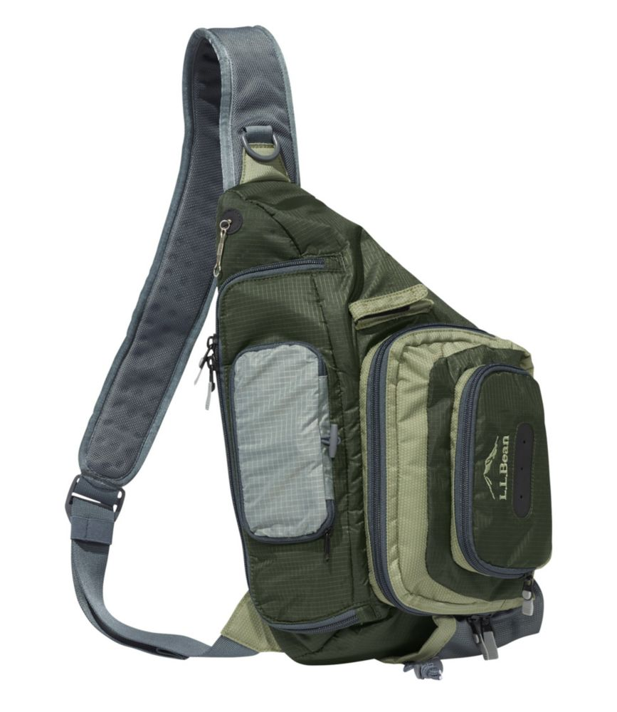 21 best fly fishing sling packs 2018 man makes fire