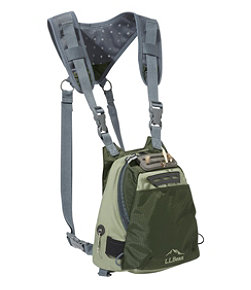 Rapid River Micro Chest Pack