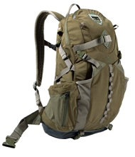 Maine Warden Day Pack