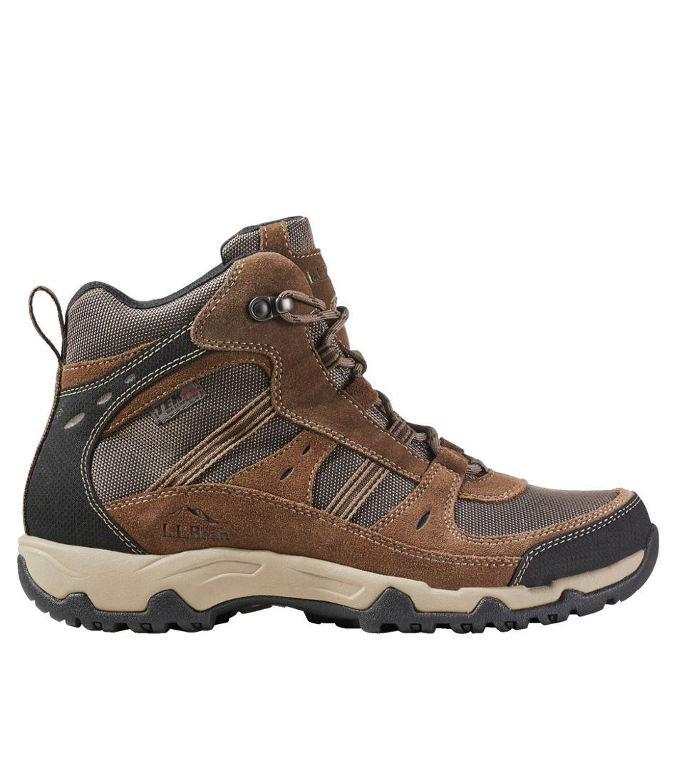 Men's Trail Model 4 Waterproof Hiking Boots