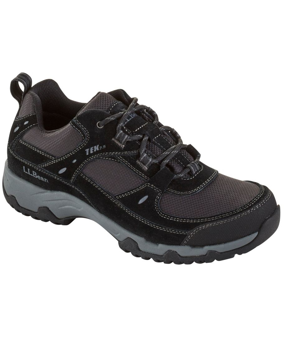 Men's Trail Model 4 Waterproof Hiking Shoes